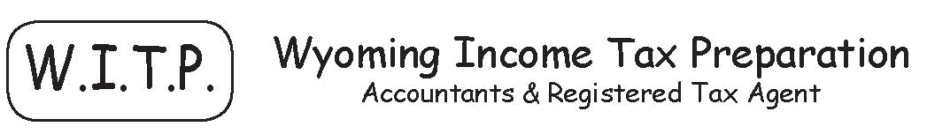 Wyoming Income Tax Preparation